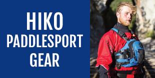 HIKO paddlesport gear