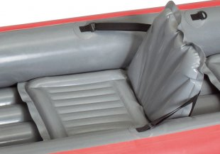 Inflatable Seat SOLAR