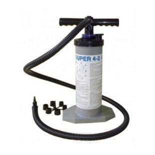SRS Super 4/2 pump