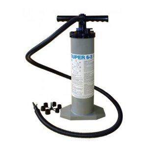 SRS Super 6/3 pump