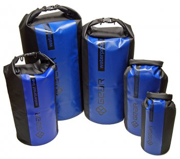 K-Gear TEX DRY BAG 40L