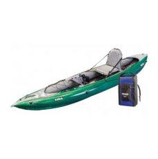 Gumotex HALIBUT inflatable fishing kayak