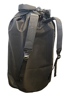 K-Gear TEX DRY BAG / BACKPACK 75l