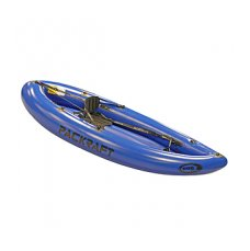 ROBfin PACKRAFT M-Sporty